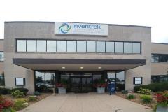 New Union Hall Location - Inventrek Building